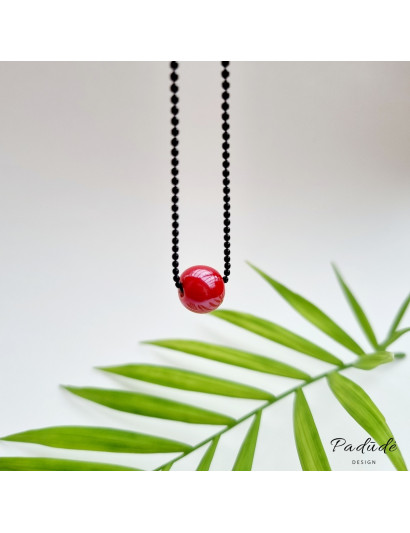 """Necklace """"Red"""""""